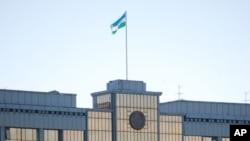 تجلیل از بیستمین سال آزادی ازبکستان
