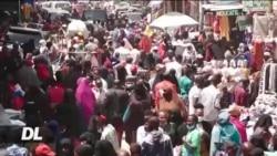 Waumini wa Kiislam wajiandaa na sikukuu ya Eid el Fitr