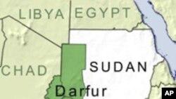 Kidnappers Free Irish, Ugandan Aid Workers in Darfur