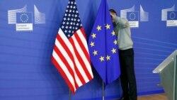 歐盟-美國不顧法國的憤怒尋求共享技術規則