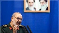 واکنش ایران به هشدار آمریکا درباره تنگه هرمز