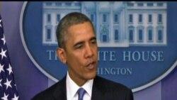 Обама ввел санкции в отношении 11 россиян и украинцев