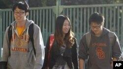 [구석구석 미국 이야기] 밀려드는 중국 유학생들