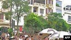 Căng thẳng vì lý do tôn giáo lại bùng phát ở Việt Nam