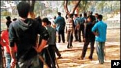 Student Clashes in Jahangirnagar University Injure 25, Kill 1