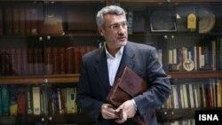 حمید بعیدینژاد سفیر ایران در لندن