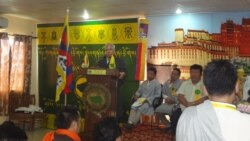 Working Committee Meeting of Tibetan Youth Congress Begins in Delhi