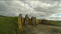 США предоставят Украине противотанковое оружие