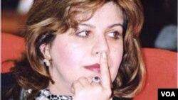 Gülər Əhmədova