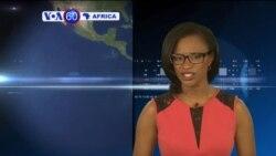 VOA60 AFRICA - OCTOBER 31, 2014