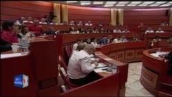 Shqipëri: Ndarja e re territoriale dhe mangësia e ligjeve