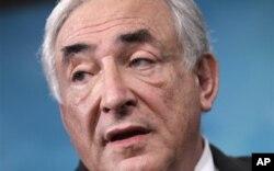 M. Strauss-Kahn