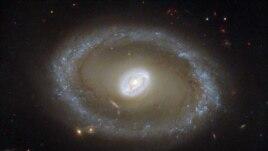 Kontributi i teleskopit të hapësirës Hubble