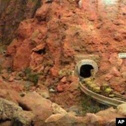 کھیوڑہ اور اس کے گردو نواح کا علاقہ ارضیاتی میوزیم بھی کہلاتا ہے