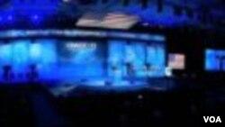 Capture d'écran de la CPAC 2013