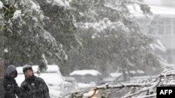 SHBA: mbi 2 milionë biznese e banesa pa energji pas stuhisë së borës