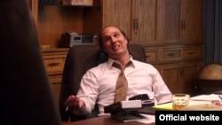 «متیو مککانهی» در فیلم «طلا» The Weinstein Company