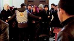 Qirg'izistonda nodavlat tashkilotlar faoliyati-Muhiddin Zarif