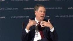 美国贸易代表莱特希泽不寻求改变中国经济制度