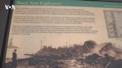 Тайна острова Блэк Том