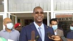 """Oposição guineense entende demissão do ministro das Finanças como """"a ponta do iceberg"""" de uma crise maior"""