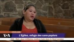 L'espoir des sans papiers aux Etats-Unis