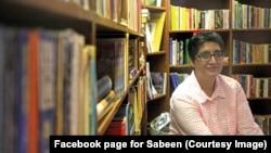Aktivis HAM Pakistan yang dibunuh, Sabeen Mahmud.