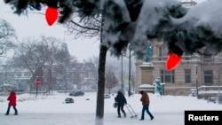 Wisconsin es uno de los estados más afectados por las tormentas que ya han dejado nueve muertos y miles sin energía eléctrica en vísperas de Navidad.