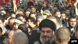حزب الله لبنان حسن نصرالله را بار دیگر به رهبری خود انتخاب کرد
