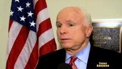 Конгрес розгляне санкції проти української влади
