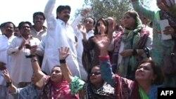 Đảng Nhân dân Pakistan đã thực hiện cuộc đình công để phản đối việc Tối cao Pháp viện đưa ra phán quyết vô hiệu hóa việc bổ nhiệm Thẩm phán hồi hưu Deedar Sha