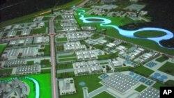 Gabon Special Economic Zone (SEZ)