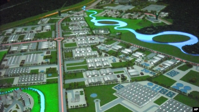 Gabon Special Economic Zone (SEZ)