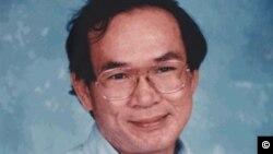 Nhà văn Nguyễn Mộng Giác (hình: Người Việt)