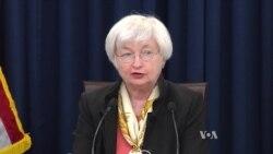Fed Keeps Rates Unchanged, Cites US Hiring Slowdown, Concerns Over UK Brexit