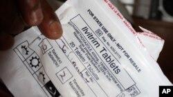 Des antibiotiques pour soigner le VIH