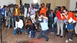 Imprensa privada angolana continua marginalizada e a pública não é plural