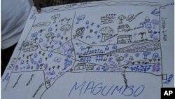 Mapa Comunitário de Inhambane