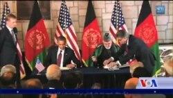 تصامیم و دست آورد های اوباما درافغانستان