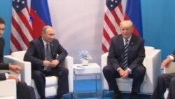 Sapa Dunia VOA: Kongres AS akan Tetapkan Sanksi untuk Rusia