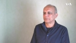 Şahin Hacıyev: Azərbaycanda media azadlığı siyasi problemdir