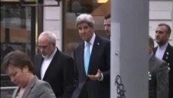"""EUA dizem que mundo não deve ceder à """"extorsão nuclear"""" do Irão"""