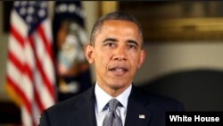 Presiden Amerika Barack Obama hari Minggu (14/7) menyerukan pada rakyat Amerika supaya tenang pasca keputusan pengadilan Florida membebaskan George Zimmerman.