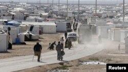 Sirijske izbeglice