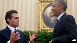 El presidente mexicano, Enrique Peña Nieto, puede ayudar a restablecer la confianza y abrir un camino hacia el diálogo entre Cuba y el gobierno de Obama.