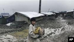 عیسائیت قبول کرنے والا افغان شہری جیل سے رہا