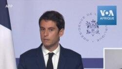 """La France confirme """"la disparition"""" au Mali du journaliste Olivier Dubois"""