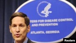 Le Dr. Thomas R. Frieden, directeur des CDC (Reuters)