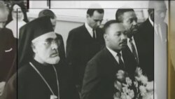 Μάρτιν Λούθερ Κινγκ: Έχω ένα όνειρο