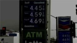 Worries Boost Gasoline Prices and Stir Up US Politics